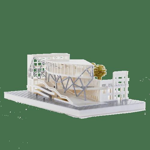 case studies – stampa 3D per l'architettura