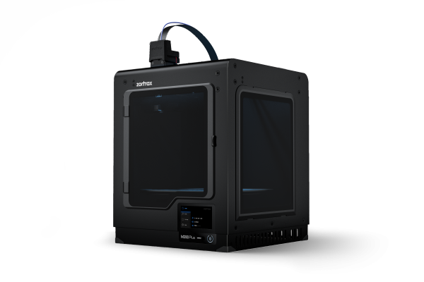 Zortrax stampanti 3d professionali