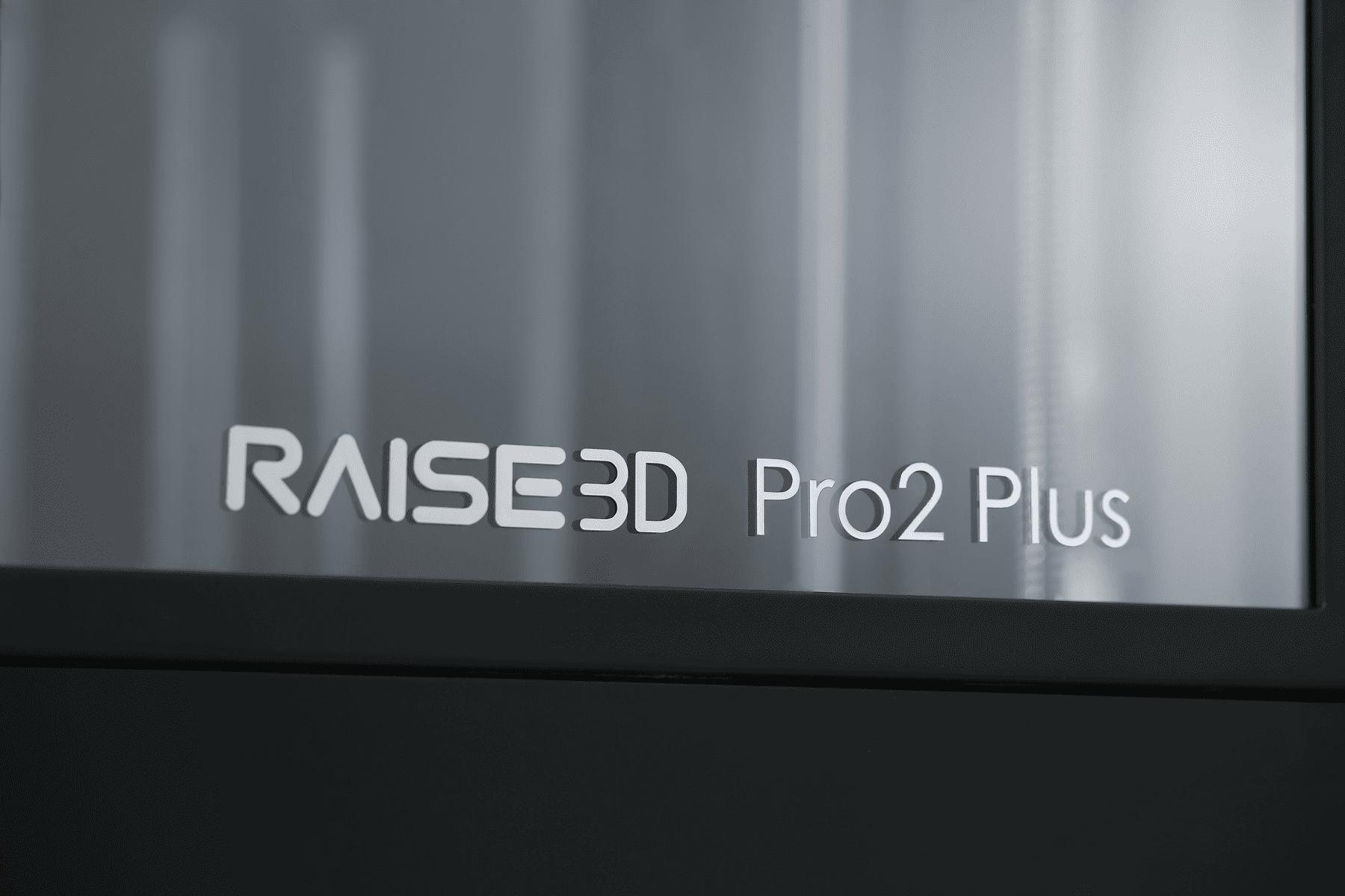 Le Nuove Raise3D Pro 2 e Pro 2 Plus