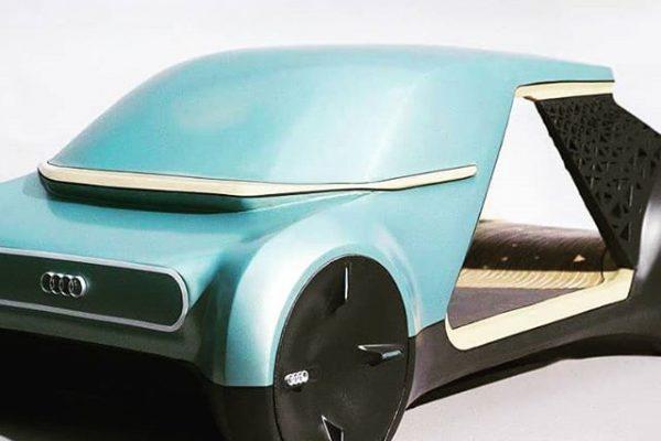 3d printed car-cianoshapes