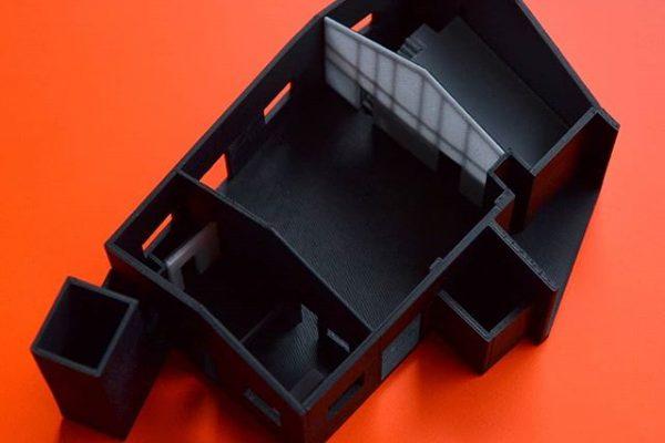 modello stampa 3d- cianoshapes
