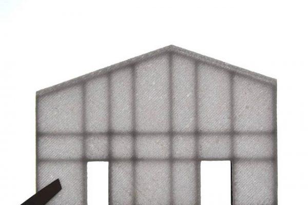 modello architettonico stampa 3d-cianoshapes