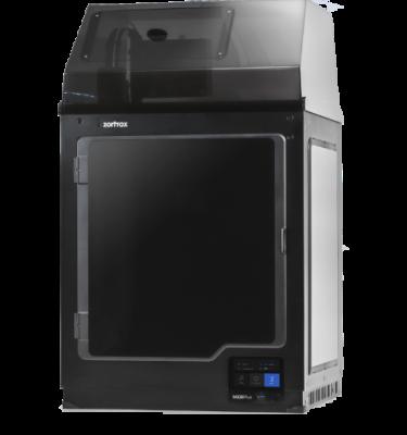zortrax stampanti 3d