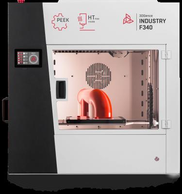 3DGence Industry F340