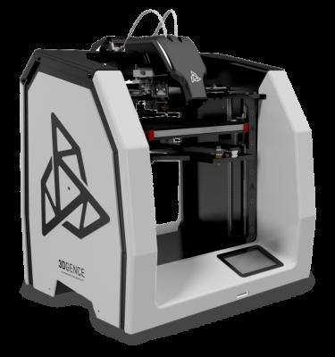Stampanti 3DGence