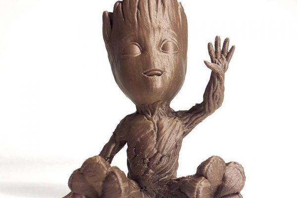 ciano shapes groot stampa 3d