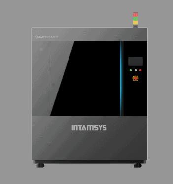 Stampanti 3D intamsys